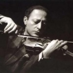 Thank you, Jascha Heifetz, for your Music