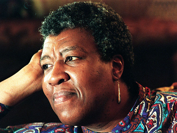 racism in kindred by octavia butler Octavia butler 1947 - science fiction writer inpsired early by science fiction found first success with patternmaster deleved into history with kindred won hugo award.