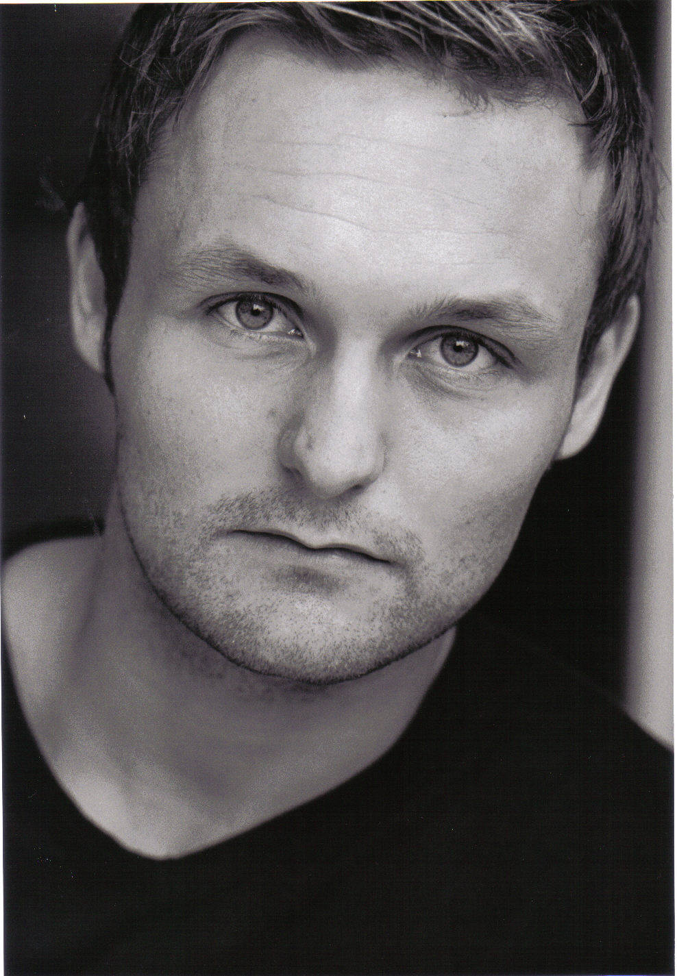 PAUL CHARLTON HEADSHOT