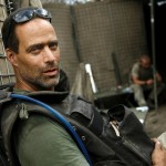Sebastian Junger: 80% of Reporters in War Zones are Freelancers
