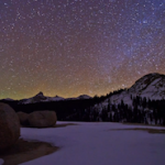 Glorious Yosemite in Time-Lapse HD
