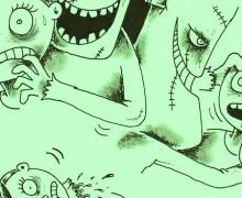 zombieevilscover
