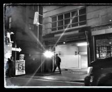 banner - Black & White & Noir