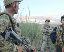 #2 - Tim _Nailer_ Foley (left) in CARTEL LAND, a film by Matthew Heineman  copy2