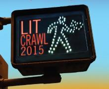 Lit Crawl