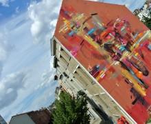 Steve Locatelli street art mural