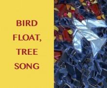 BIRDFLOATTREESONGFront cover