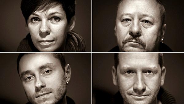 Belarus Free Theatre Members