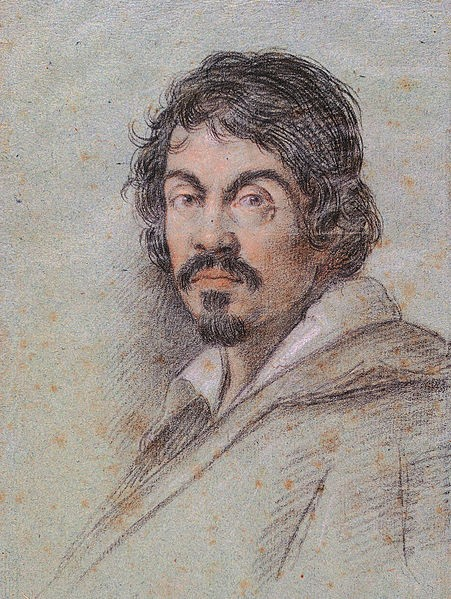 1.-Ottavio_Leoni_Caravaggio