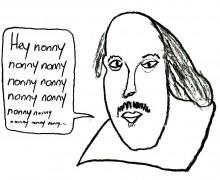 shakespeare_nonny