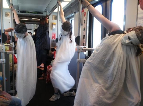 Metro performance