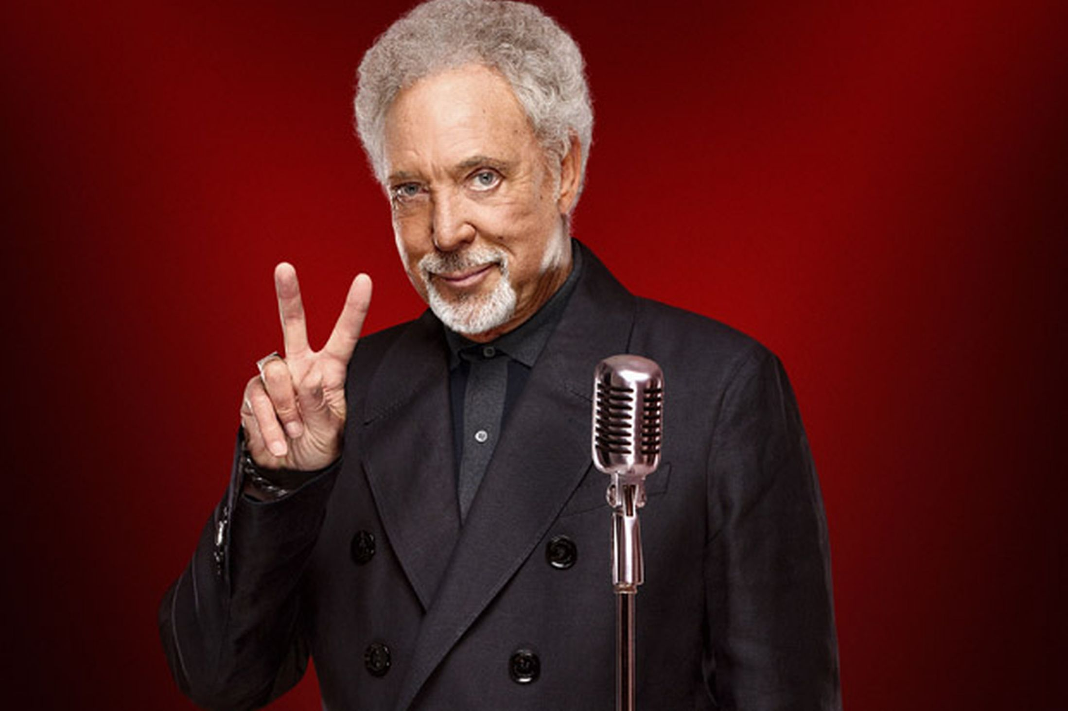 Tom Jones Sings Leonard Cohen Can T Get More Cool Than This