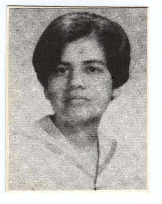 Rosie_June 1968