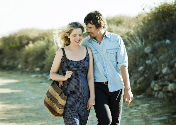 Scene from Before Midnight