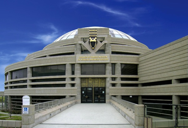 Charles Wrigth Museum of African American History
