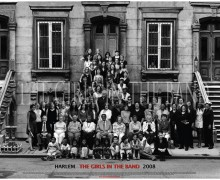 The Girls in the Band, Harlem 2008