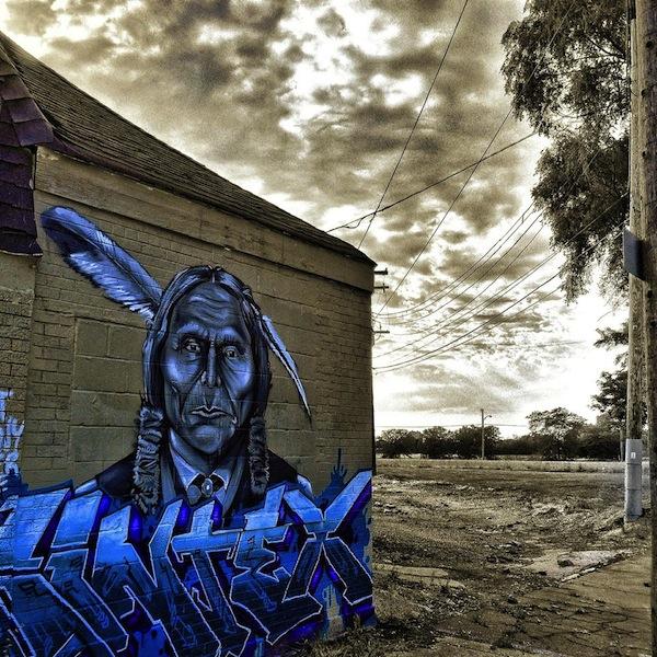Street Art from Sentex