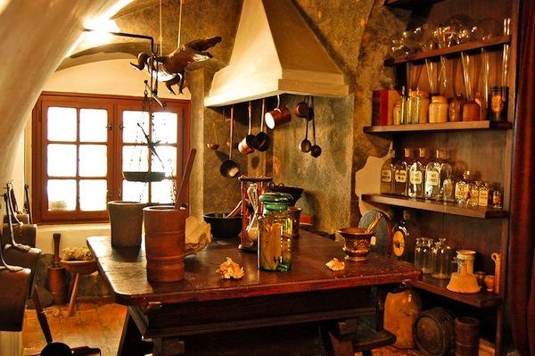 alchemy-workshop