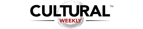 Cultural Weekly logo