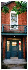 19 faux balconc