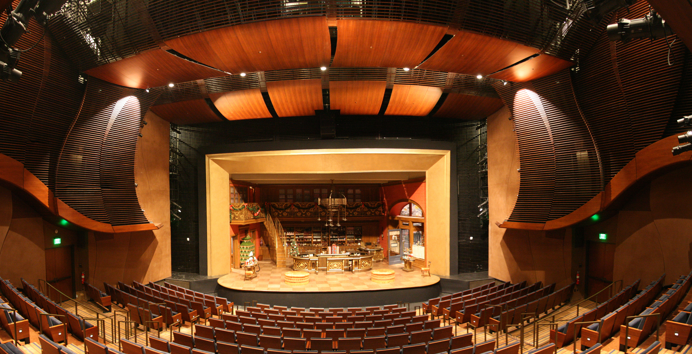 The Making Of The Wallis Annenberg Center For The