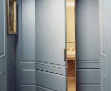 Secret-Door-Opening-Wall-Panel