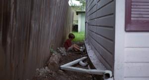 Image from Boyhood, directed by Richard Linklater. Courtesy of Sundance Institute.