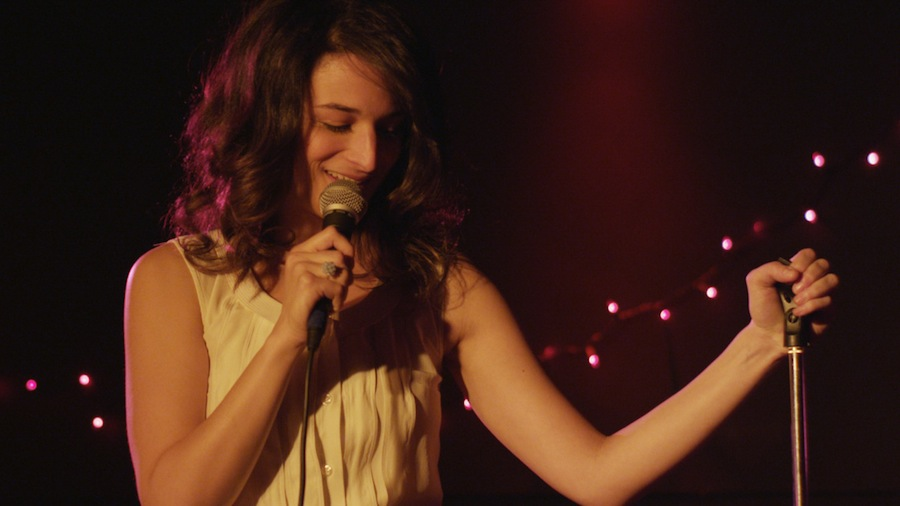 Jenny Slate  in 'Obvious Child.' Photo by Chris Teague, courtesy Sundance Institute.