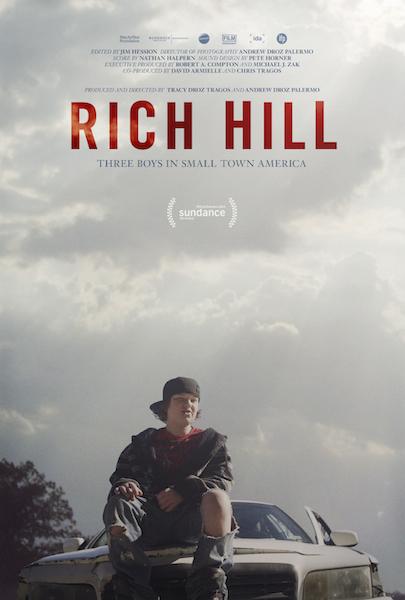 Rich Hill, Sundance Film Festival 2014
