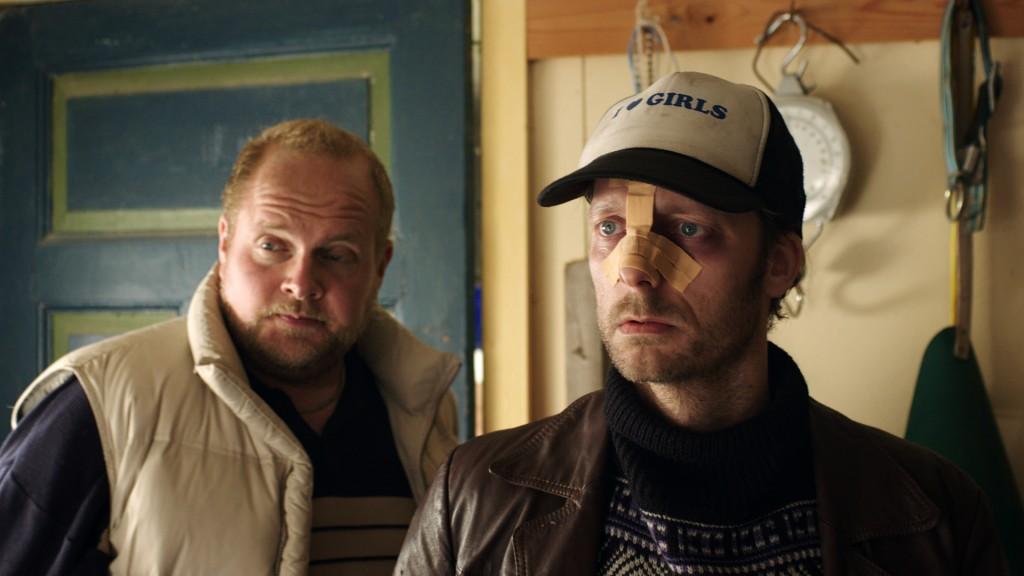 Season 2, ep6 - Steinar Sagen and Trond Fausa Aurvåg