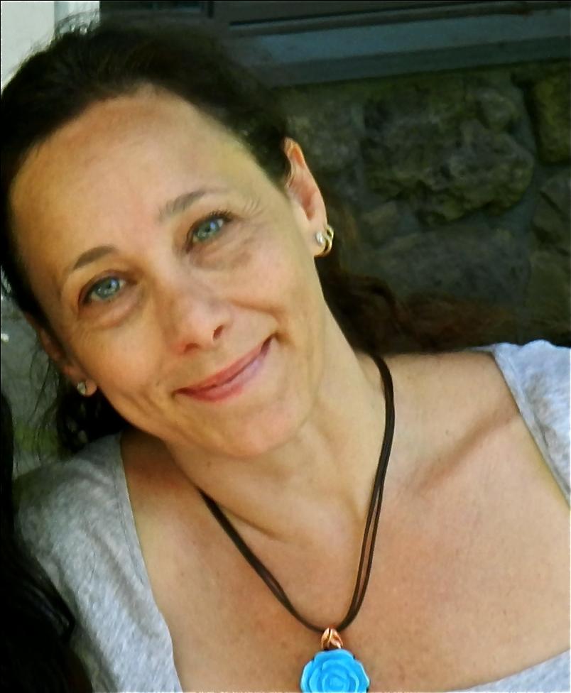 Loretta Oleck
