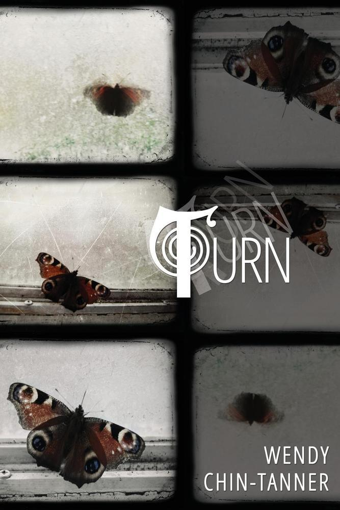 Turn, by Wendy Chin-Tanner (Sibling Rivalry Press)
