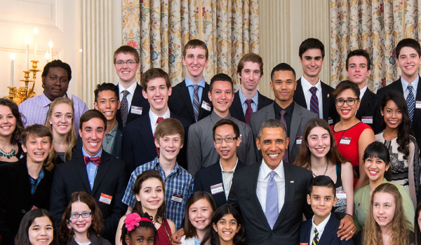 White House Featured Image