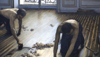 featured image caillebotte