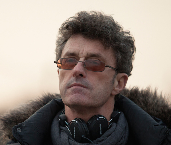 "Director Pawel Pawlikowski, ""IDA."" Photo courtesy of Sylwester Kazmierczak and Sundance Film Festival 2014."