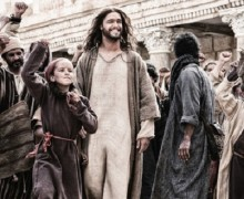 Son of God, released by Fox