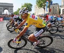 2008 Tour de France - Stage Twenty One