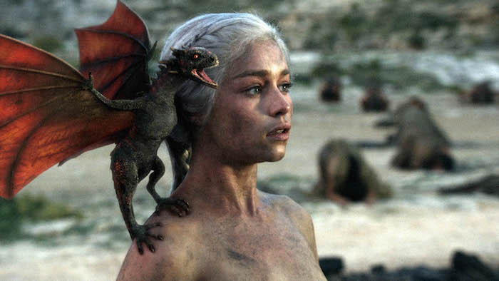 """""""Game of Thrones"""" has had more than 5.3 million illegal downloads. Photo courtesy HBO."""