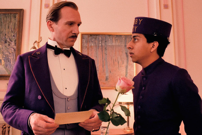 """""""Grand Budapest Hotel"""" has the dubious distinction of being the most-pirated recent indie film."""