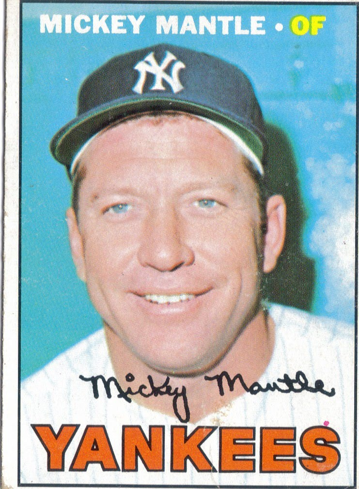 1967-Topps-Mickey-Mantle