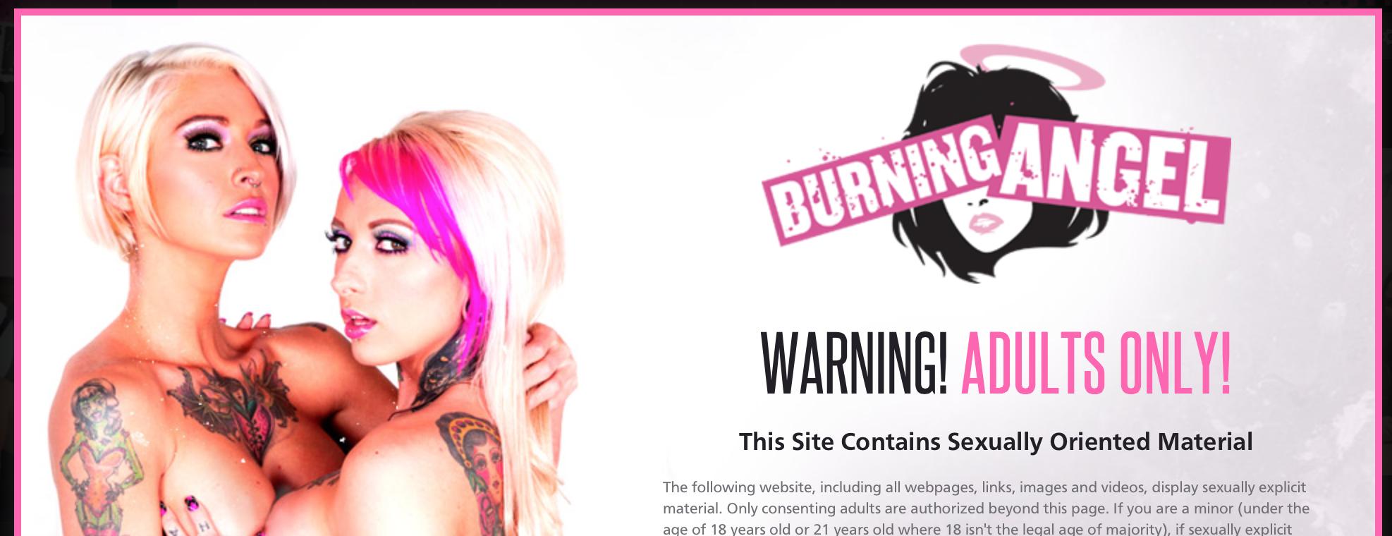BurningAngel.com