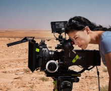 cherien dabis directing may in the summer photo courtesy of cohen media group