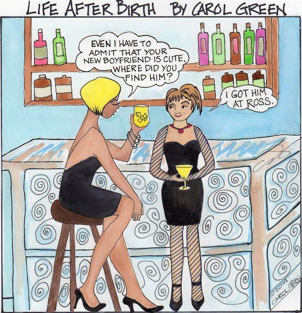 LAB-Modern dating
