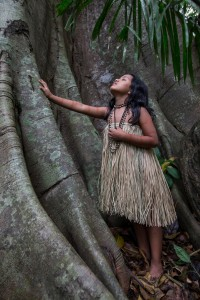 Anthem for the Amazon. Photo: Amazon Aid Foundation