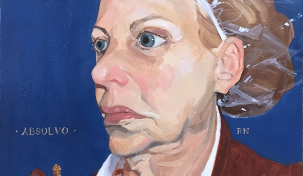 Rikki Niehaus, 'Anne of Cleves Takes Her Bloody Revenge'