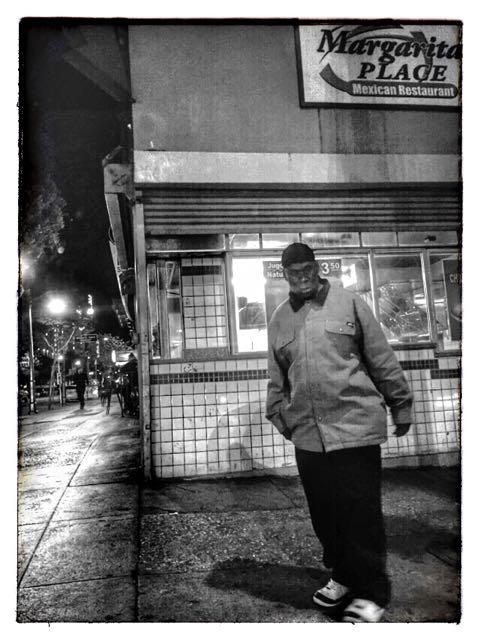 Midnight Midtown