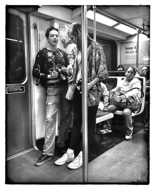 LA Metro Beauties