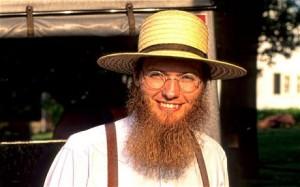 Dutch-Amish Conscientoius Objector