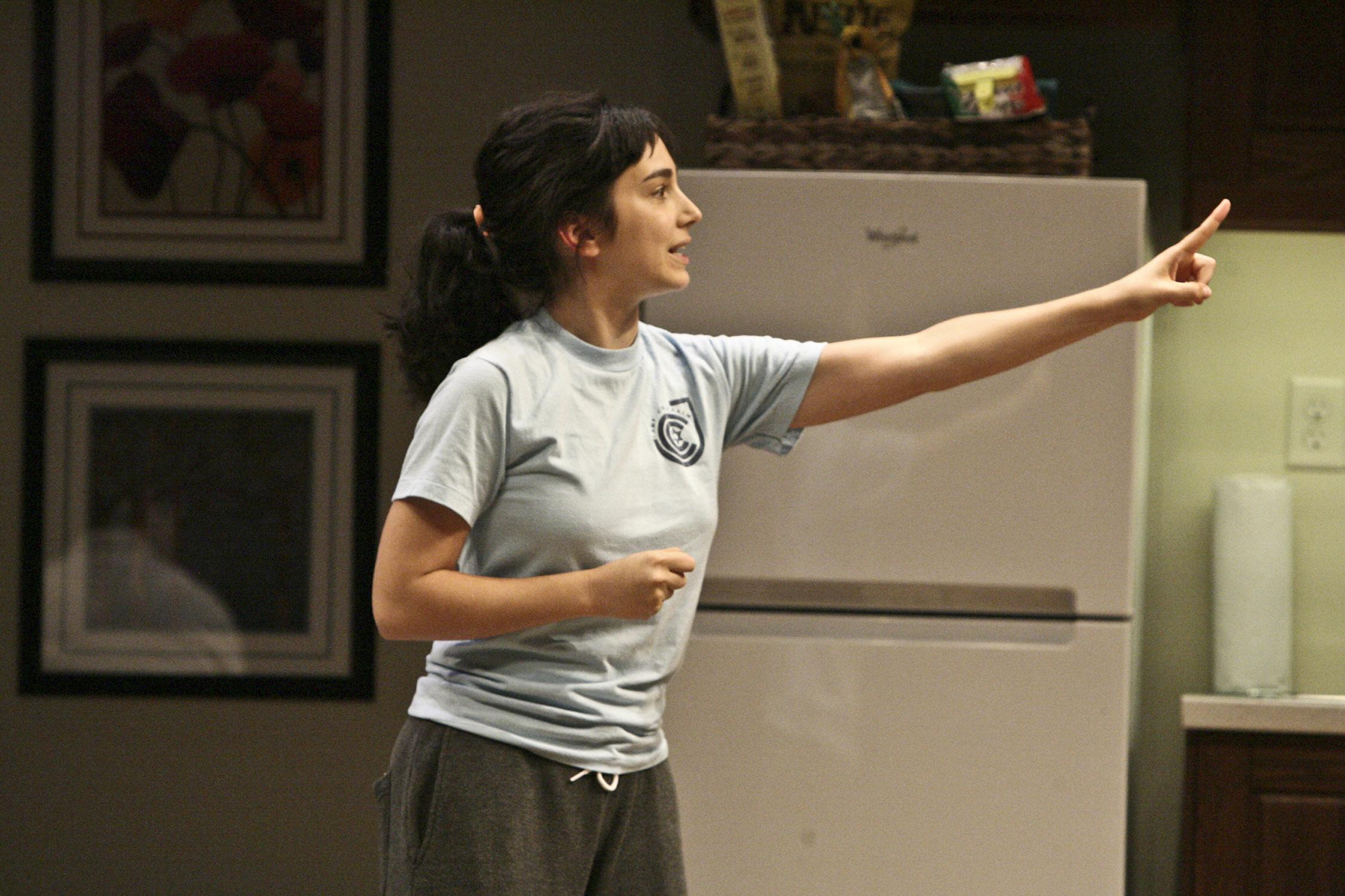 Bad Jews, Good Actors & a Future - Cultural Weekly