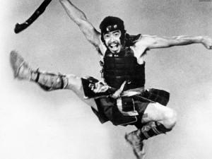 Tishiro Mifune_7 samurai